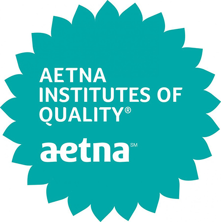 Aetna Quality Seal