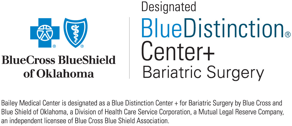 BlueCross BlueShield Blue Distinction Center